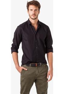 Camisa Ml Lisa Classica - Masculino