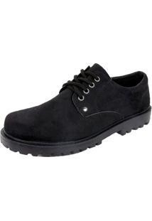 Sapato Fearnothi 160 Preto