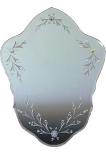 Espelho Veneziano Bisotado Decorativo Sala Quarto Als 28