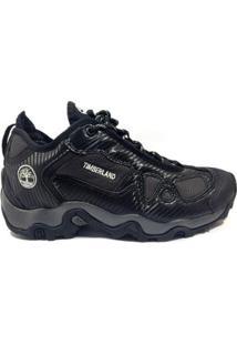 Tênis Timberland Gorge C2 Especial Black - Masculino-Preto