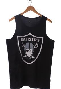 Regata New Era Oakland Raiders