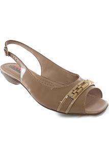 Rasteira Numeração Especial Sapato Show 1269