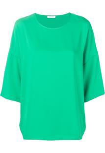 P.A.R.O.S.H. Túnica - Verde