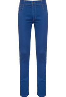 Calça Jeans Masculina Tbl Portside - Azul