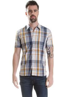 Camisa Levi'S® Sunset One Pocket - Xl