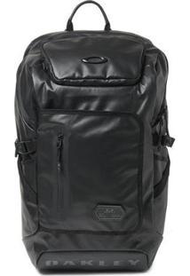 Mochila Oakley Training Backpack 24L Blackout - Masculino-Preto