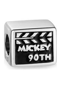 Pingente Life Mickey 90 Anos Claquete