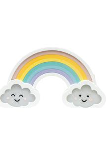 Luminária De Parede Rainbow