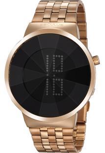 Relógio Seculus Feminino 77062Lpsvrs2