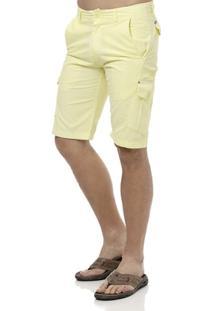Bermuda Jeans Gangster - Masculino