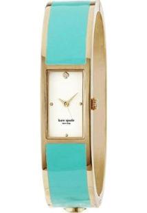 Relógio Kate Spade 1Yru0051/I Feminino - Feminino-Dourado