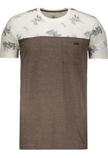 Camiseta Rusty Rewind Masculina - Masculino