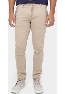 Calça Calvin Klein Color - Masculino