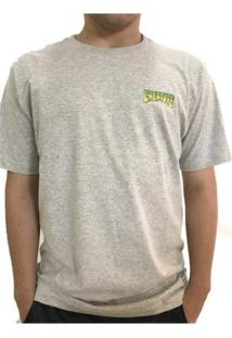 Camiseta Creature Chest Logo Masculina - Masculino