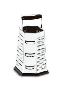 Ralador 6 Faces - Top Pratic 23 X 10 X 8 Cm - Brinox