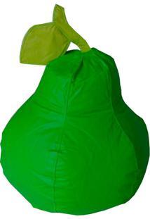 Puff Frutinha Pêra Nobre - Stay Puff - Verde