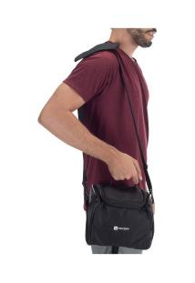 Bolsa Térmica Oxer Lunch Bag Basic - Preto