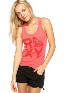 Blusa Roxy Up