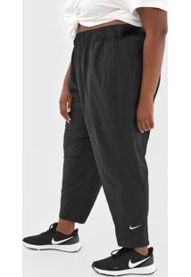 Calça Nike Slim W Nk Essntl Preta