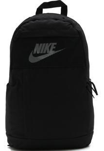Mochila Nike Sportswear Elmntl Bkpk - 2.0 Lbr Preta