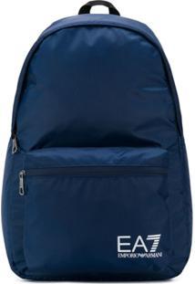 Ea7 Emporio Armani - Azul