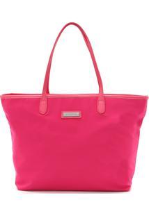Bolsa Santa Lolla Color Pink