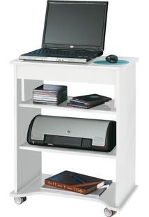 Mesa Para Notebook Com Tampo Portã¡Til - Artely