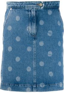 Ps Paul Smith Minissaia Com Poás - Azul