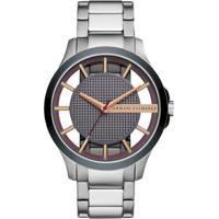 fda0aa76290 Relógio Armani Exchange Masculino Hampton - Ax2405 1Kn Ax2405 1Kn -  Masculino