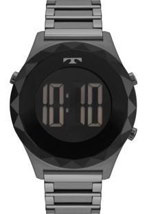 Relógio Technos Feminino Crystal Bj3851Aa/4P