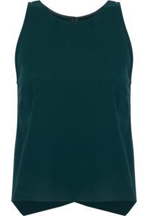 Regata Mona (Verde Medio, 48)