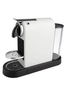 Cafeteira Nespresso Citiz 1 L 127V 1260 W