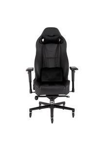 Cadeira Gamer Corsair T2 Road Warrior, Preto - Cf-9010006