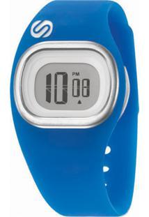 Relógio Soleus Tigress Azul