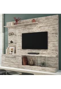 Estante Para Tv 60'' Allure 7251 Aspen - Hb Móveis