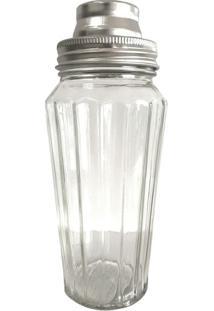 Coqueteleira De Vidro Fine Glass 500Ml - 26875