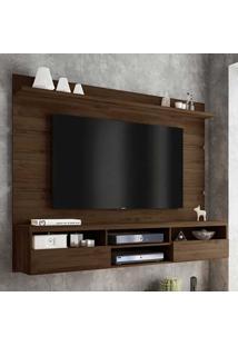 Painel Para Tv Até 70 Polegadas 2 Portas Antares Capuccino - Móveis Germai