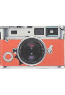 Capacho Câmera Fotográfica Geek10 - Multicolorido