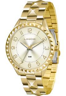 Relógio Feminino Lince Lrg4380L C2Kx