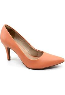 Sapato Scarpin Eléia Feminino - Feminino