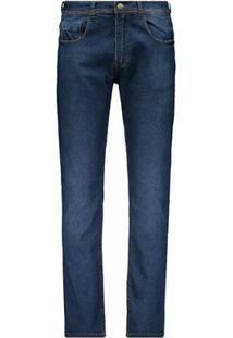 Calça Hang Loose 5 Pockets Jeans - Masculino