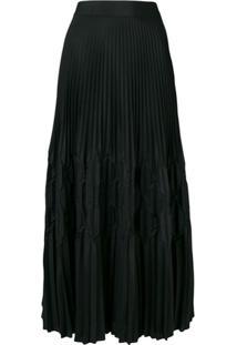 Givenchy Saia Longa - Preto
