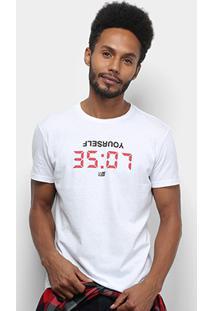Camiseta Ellus 2Nd Floor Love Yourself Masculina - Masculino