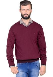 Suéter Aramis Liso - Masculino