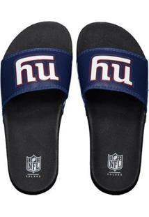 Chinelo Nfl New York Giants Masculino - Masculino