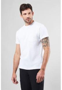 Camiseta Pf Diferenciada Pipa Reserva Masculina - Masculino