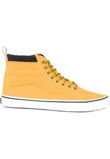 Tênis Ua Sk8-Hi - Amarelo