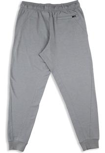 Calça Masc Mod Icon Fleece Pant