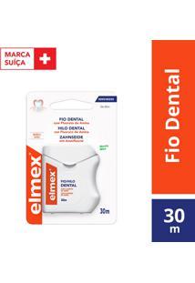 Fio Dental Elmex 30Ml