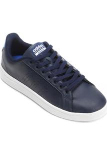 d5471d5ee26 ... Tênis Adidas Cf Advantage Clean Masculino - Masculino-Marinho